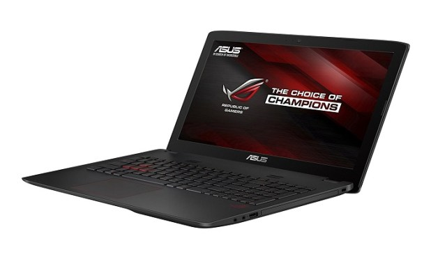 ASUS-ROG-GL552VW-DH74 15-Inch-Gaming-Laptop-for-Data-Science