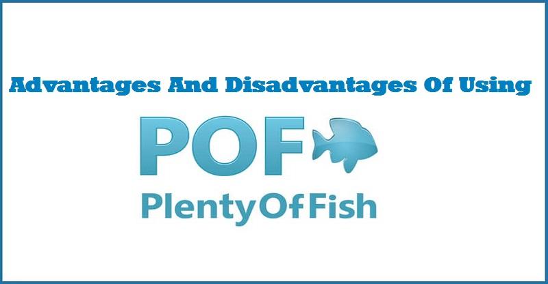 Plenty of fish interests