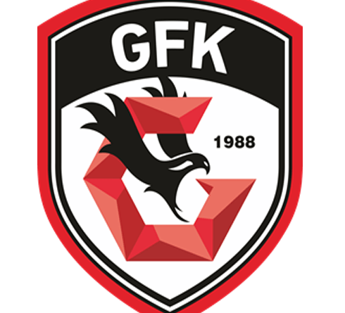 GAZİANTEP FK DLS 2021– Dream league Soccer Kits
