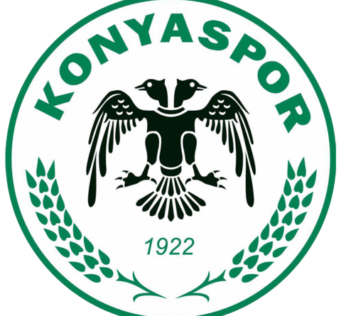 KONYASPOR DLS 2021– Dream league Soccer Kits