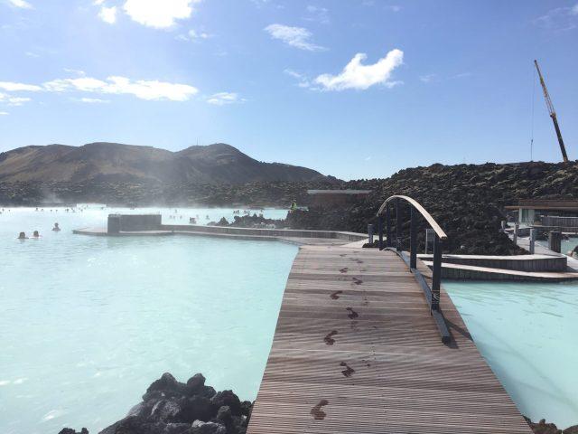 Blue Lagoon, Reykjavik