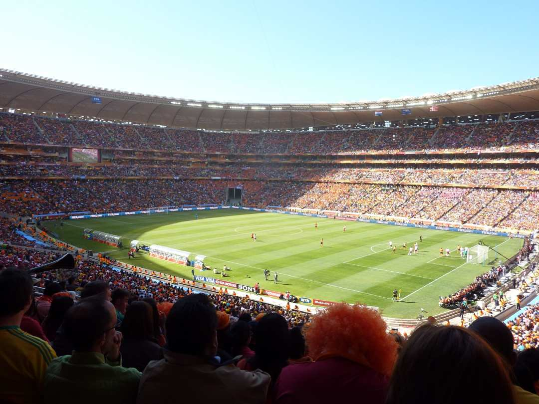 Top Tips: How to Attend a FIFA World Cup