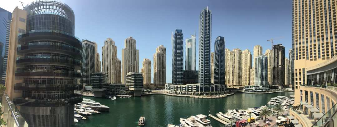 5 Must Do Things in Dubai