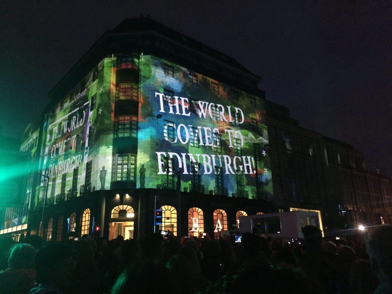 Edinburgh Festival Fringe Shows On the Cheap