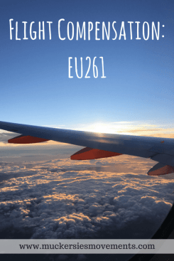 Flight Compensation: EU261