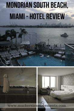 Mondrian South Beach, Miami - Hotel Review