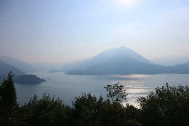 Lake Como, TheAdventurousPear.com