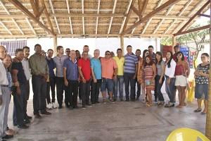 Vice-Governador visita Mucurici
