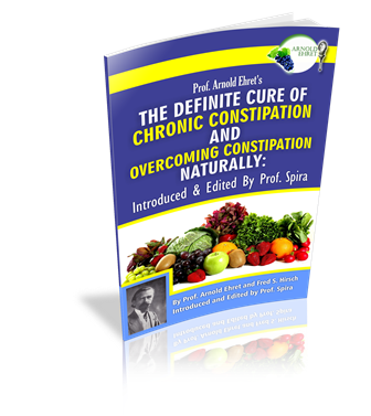 Definite Cure of Chronic Constipation
