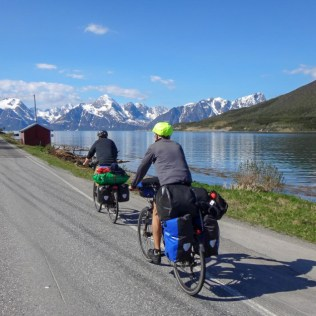 CYCLING NORWAY 2