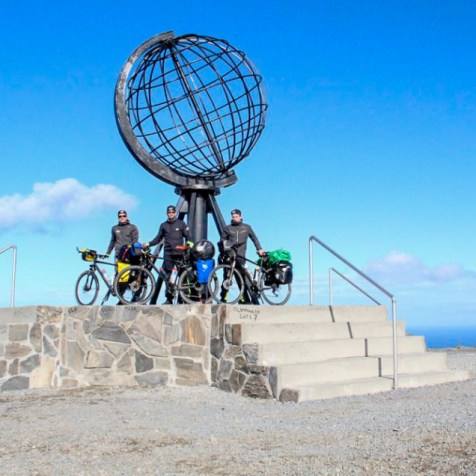 CYCLING NORWAY 4