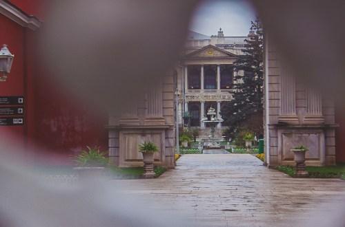 palace istanbul