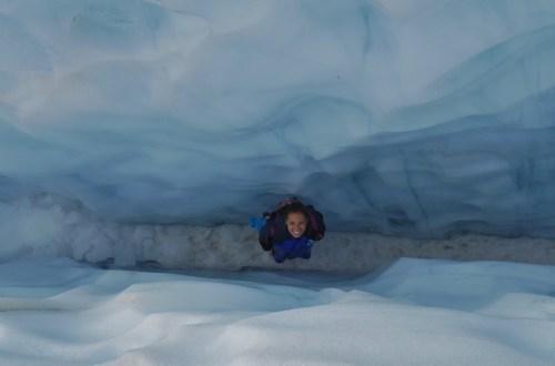 fox glacier nova zelandia