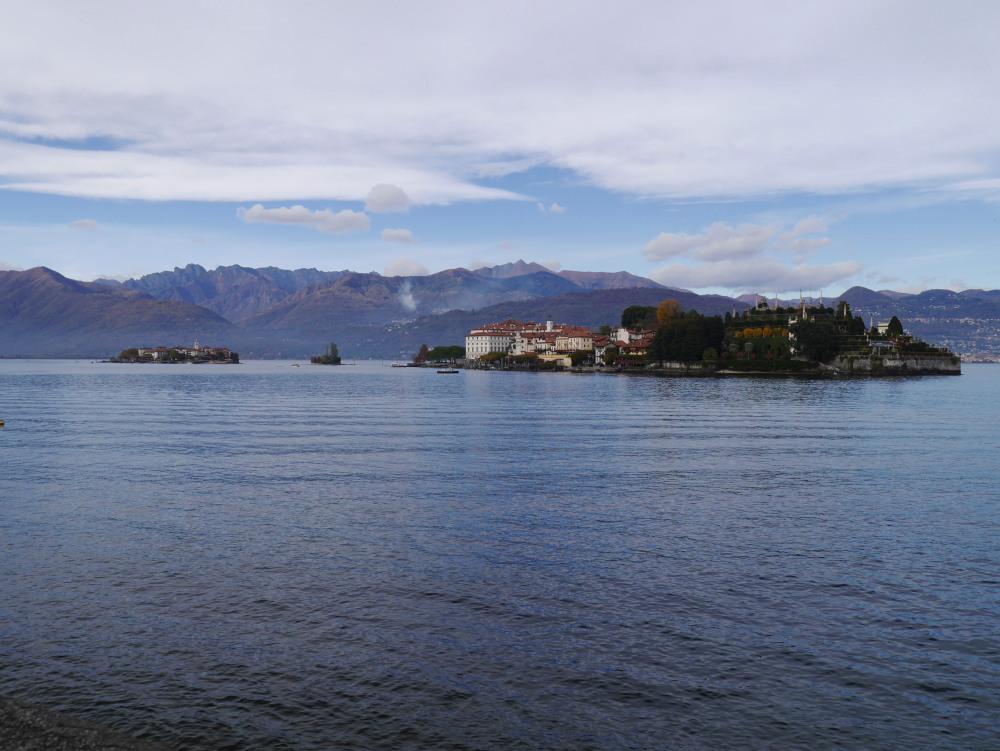 lago maggiore italia