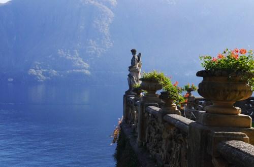 lago di como italia