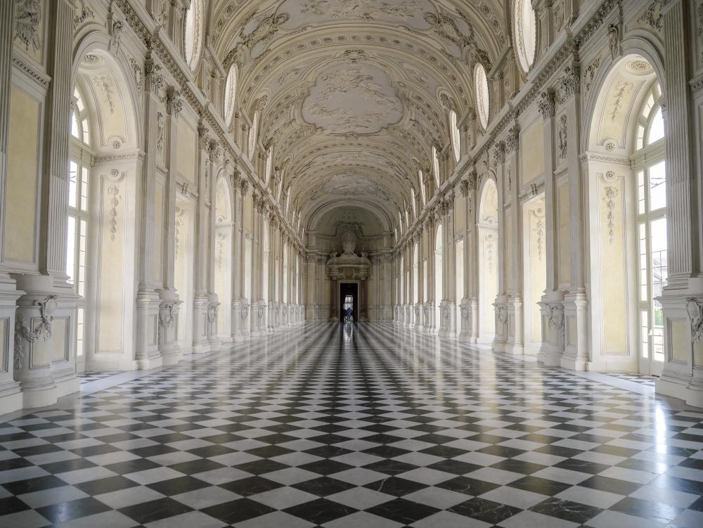 turim italia palacio