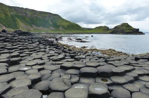 giants causeway irlanda