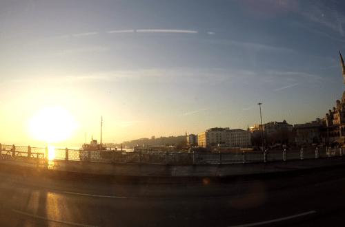 istambul nascer do sol