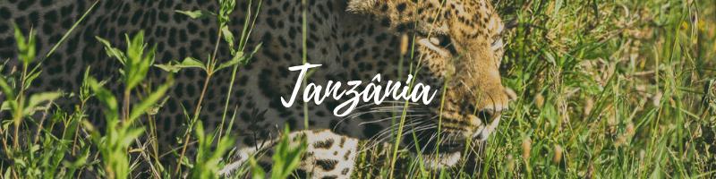 tanzania viajar