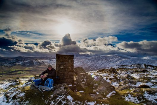 The Best Walks in the Carneddau