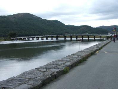 The Mawddach Trail Walk and Cycle Track