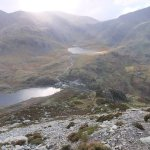 Welsh 3000s – Walking the Welsh 14 Peaks Challenge Guide and Map