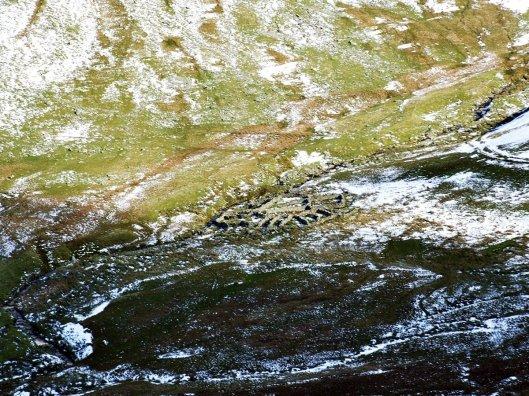 Carneddau From Bethesda via Cwm Caseg