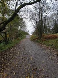 Walk up The Wrekin from near Telford