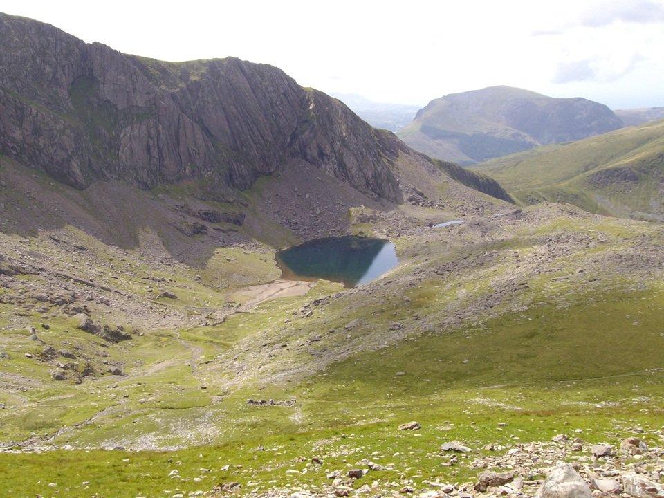 Snowdonia Walks from Llanberis