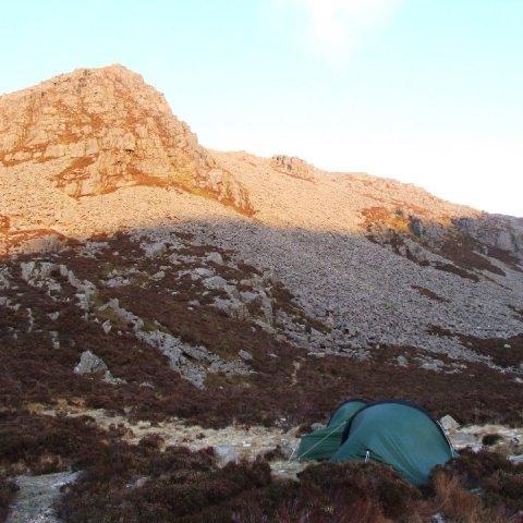 Cambrian Way Stage 14 – Barmouth to Maentwrog – The Rhinogydd