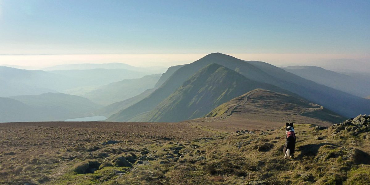 The Kentmere Horseshoe