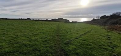 Rhossili Bay and Headland Walk 5.3