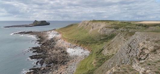 Rhossili Bay and Headland Walk 6.3