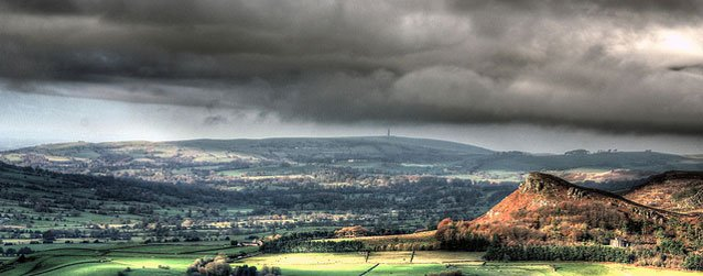 Things to do When it Rains in the Peak District