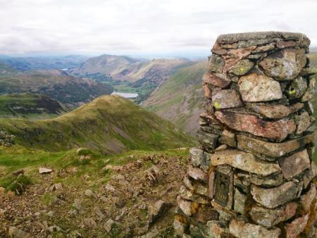 18 - Red Screes - The Highest Mountains In England - The Top 25