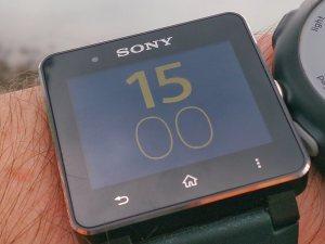 sony smartwatch2