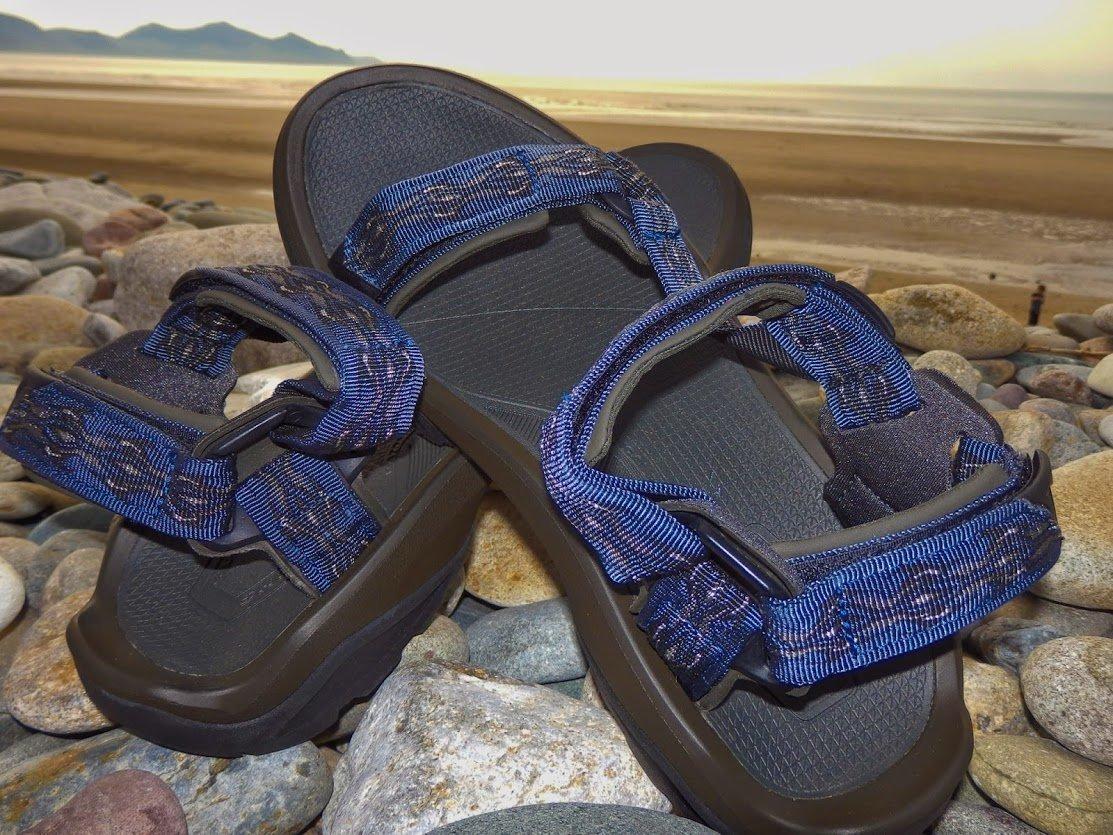 2ab7f578fa899e Teva Terra Fi 4 Sport Sandal Initial Review