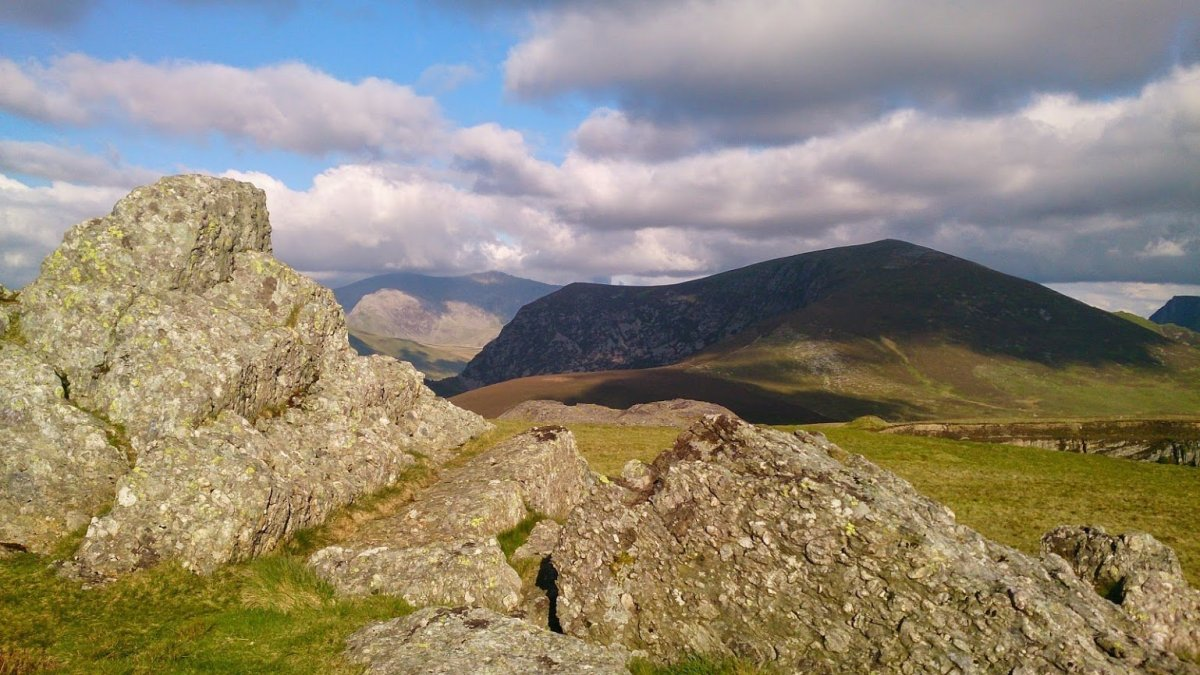 Best Walks from the Welsh Highland Railway