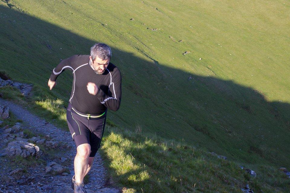 Best Circular Trail Runs in Snowdonia