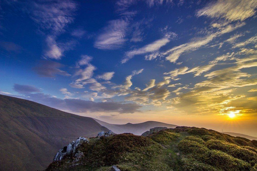 North Carneddau Low Summits