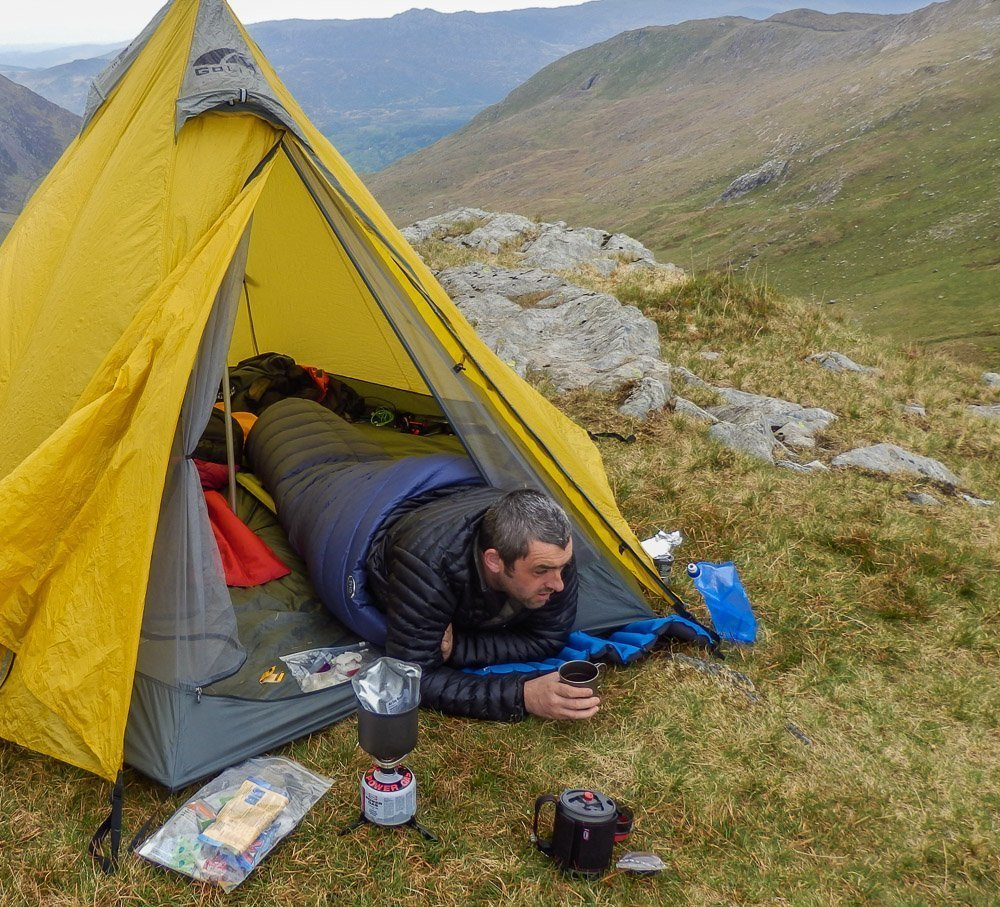 How to Choose a Sleeping Bag | Wild Camping Articles and ...