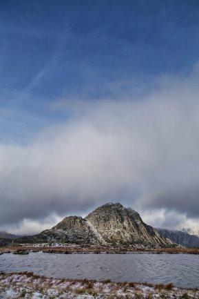 The Best 10 Walks in the Glyderau