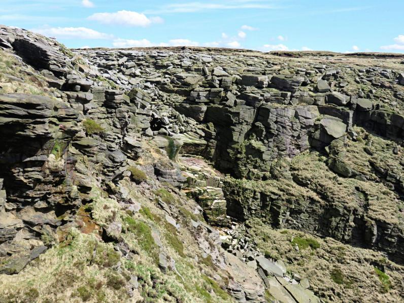 04 - Kinder Downfall