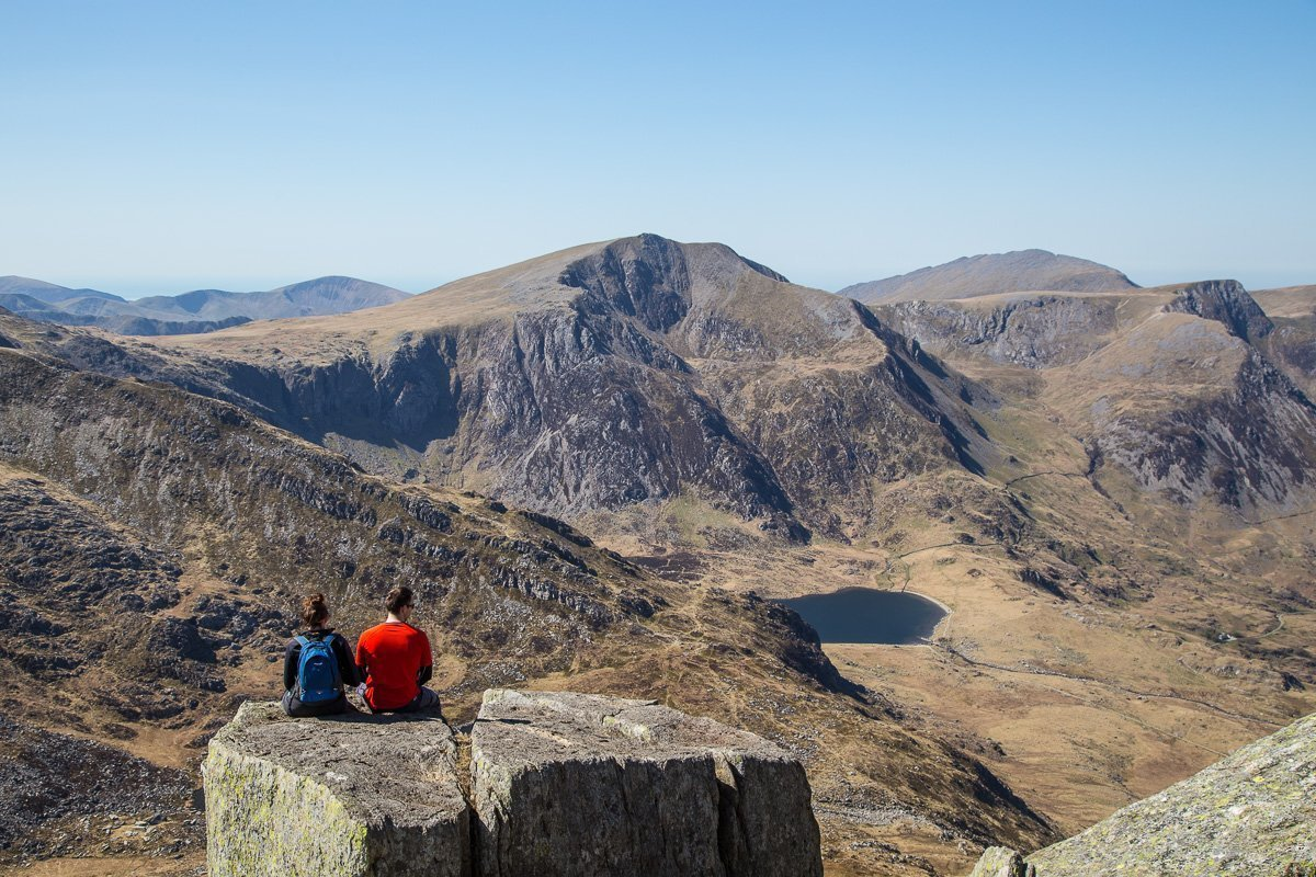 Best walks from Snowdonia Youth Hostels