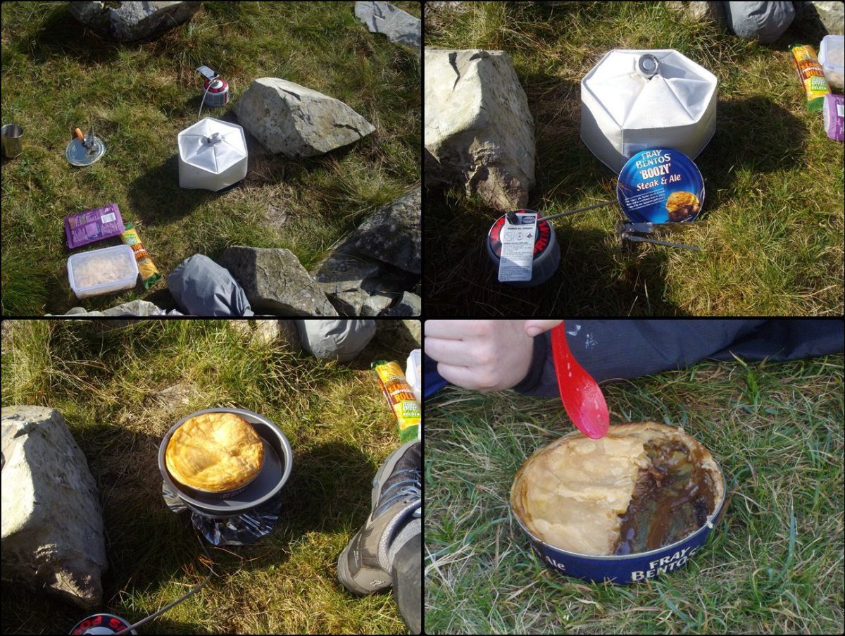 How to Choose a Wild Camping Stove