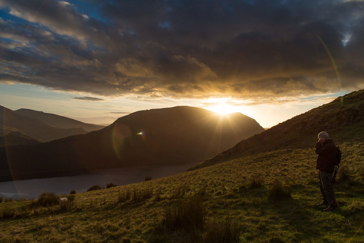 Top 11 Walks in Snowdonia according to you Mud and Routes – Snowdonia National Park Planning