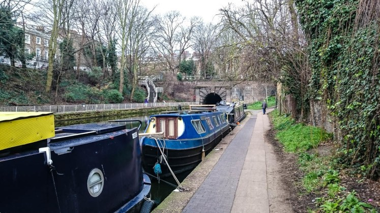 regents canal (2 of 6)