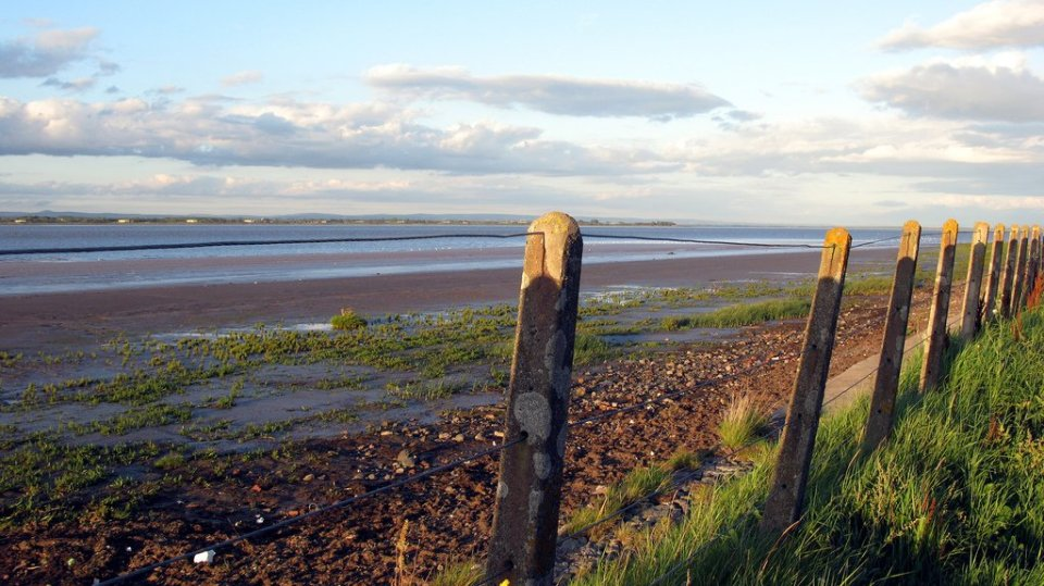 Bowness-on-Solway