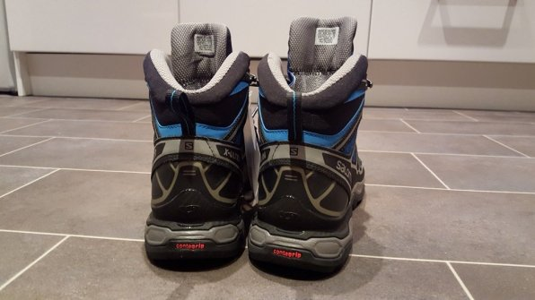 Salomon X Ultra Mid 2 GTX Review
