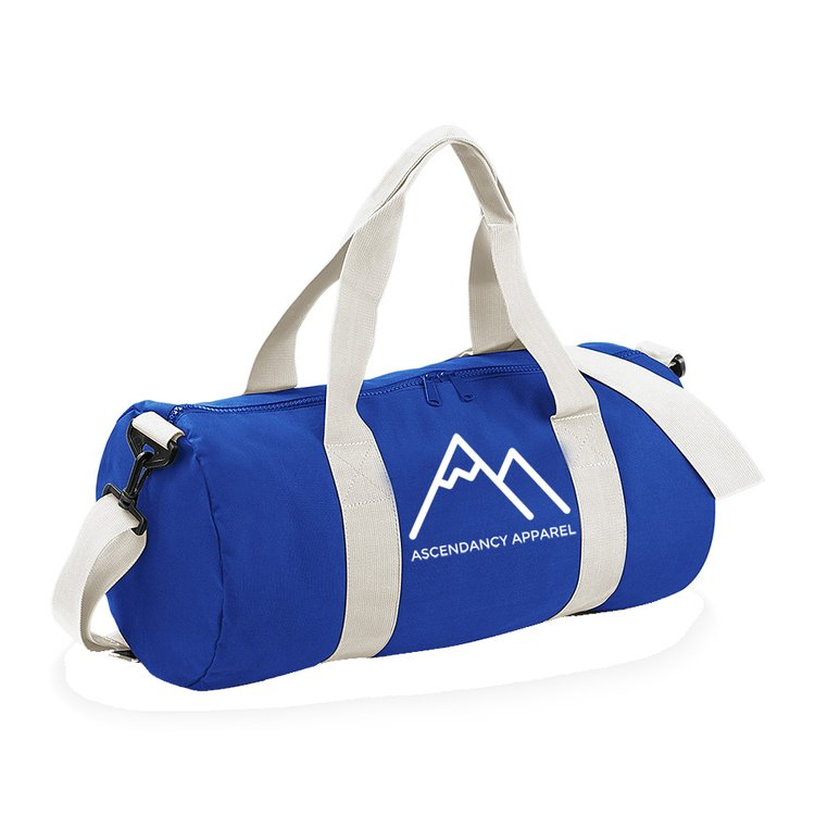 Ascendancy Apparel Duffle Bag